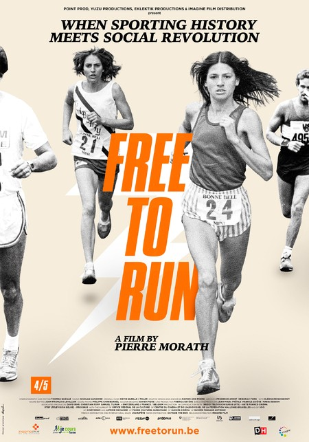 Free To Run Image 1