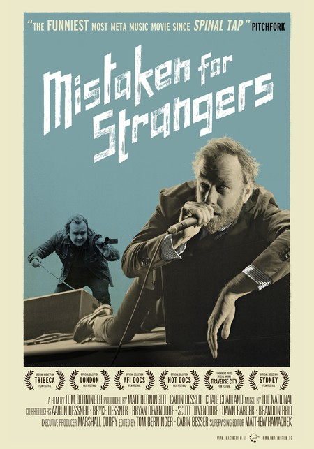 Mistaken for Strangers Image 1