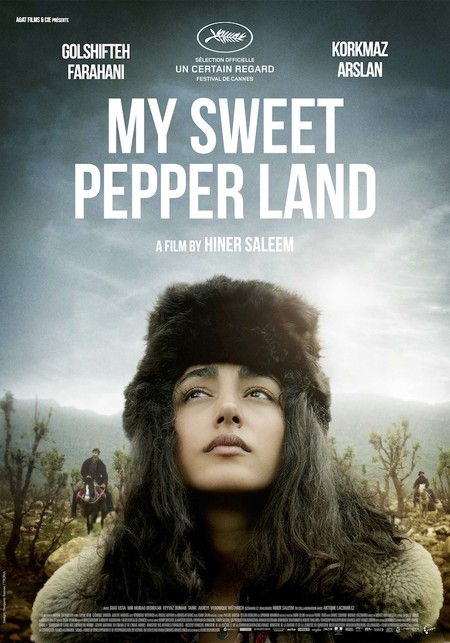 My Sweet Pepper Land Image 1