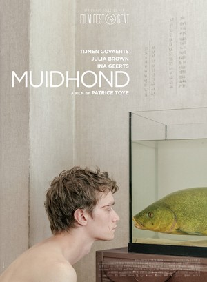 MUIDHOND - TENCH