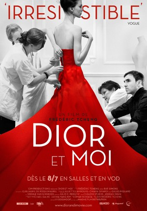 Dior et Moi (Dior and I)