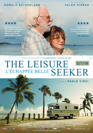 The Leisure Seeker (L'Echappée Belle)
